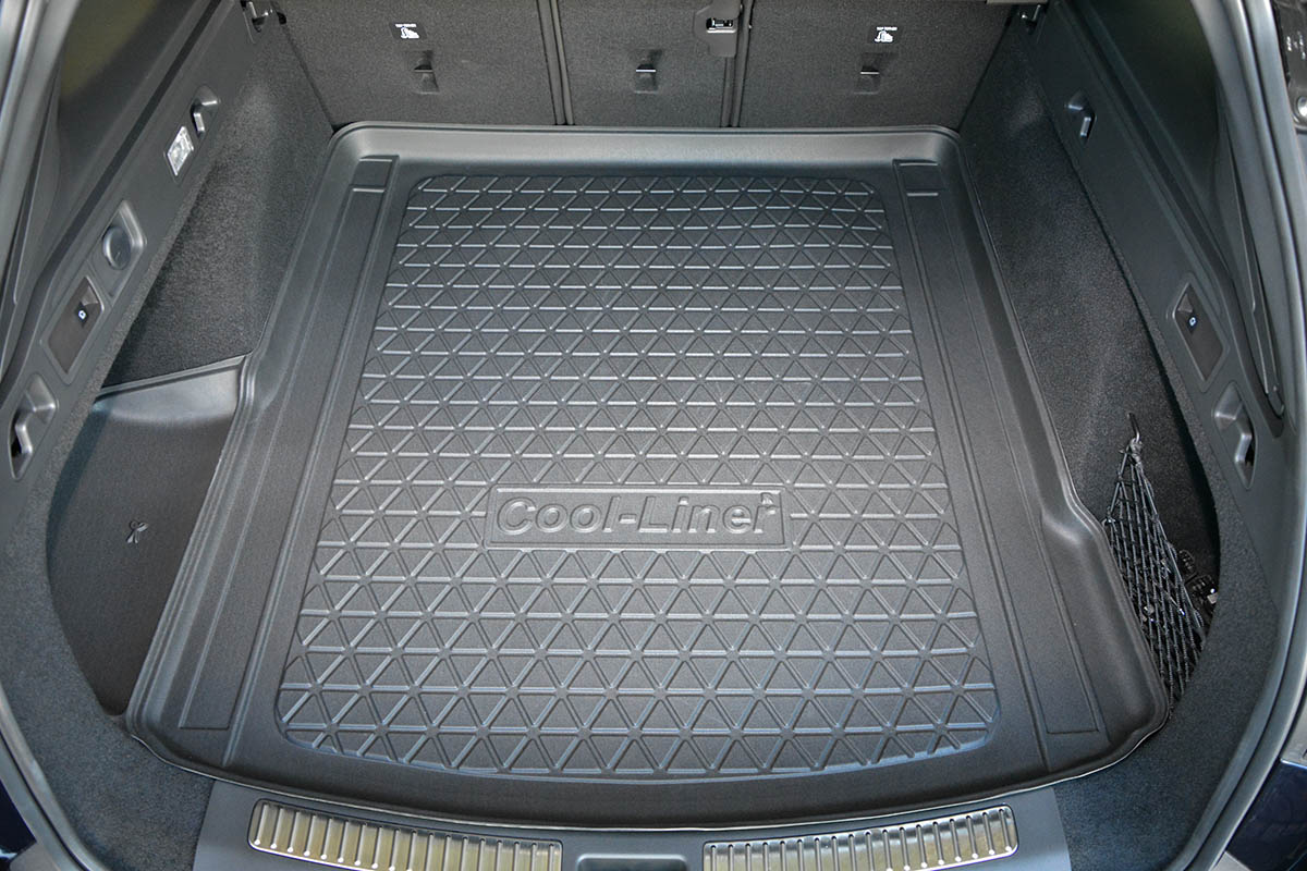 Kofferraumwanne Laderaumwanne Matte Opel Insignia B Sports Tourer Antirutsch