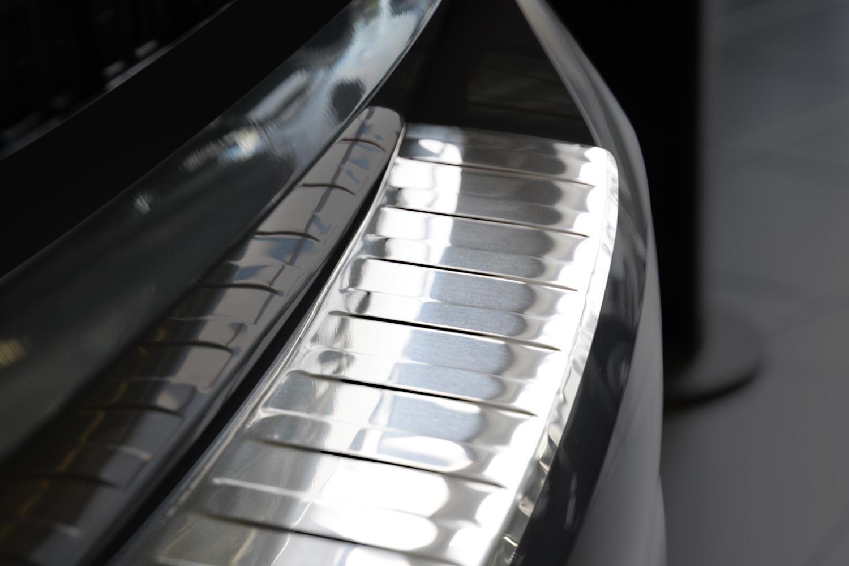 opel insignia b sports tourer rvs bumperbeschermer car. Black Bedroom Furniture Sets. Home Design Ideas