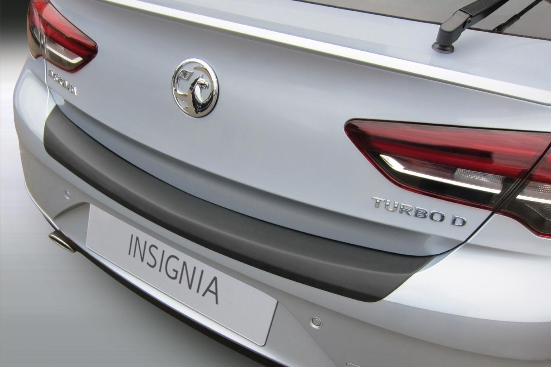 Insignia b opel What Type