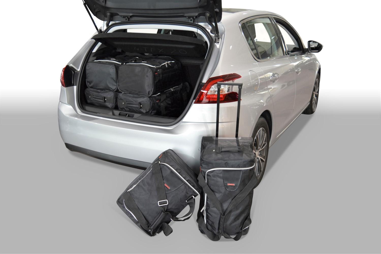 Car-Bags Opel Meriva B 2010-2017 Car-Bags Set De Sacs De Voyage O10901S dkdDO
