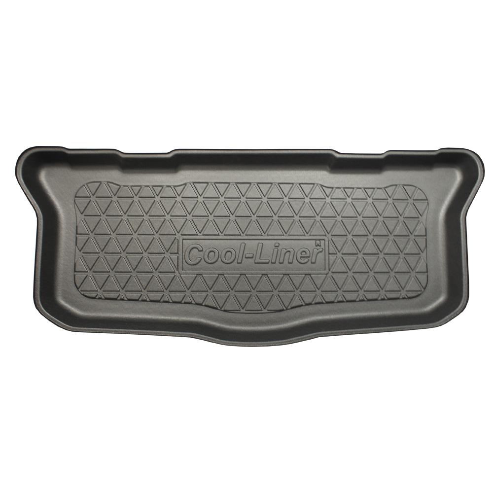peugeot 108 tapis de coffre car parts expert. Black Bedroom Furniture Sets. Home Design Ideas