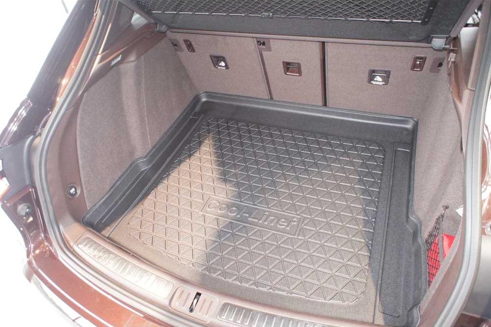 Porsche Macan 95b Kofferbakmat Car Parts Expert