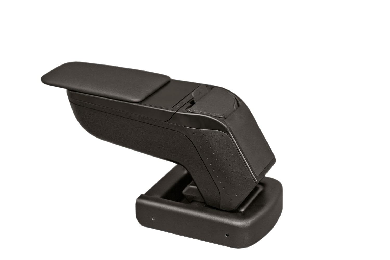 Armrest Renault Captur Armster 2 Black Car Parts Expert