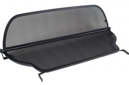 Example - Wind deflector Audi 80 (B4) 1991-1996 Black
