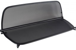 Example - Wind deflector Audi A3 Cabriolet (8P7) 2008-2012 Black