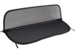 Example - Wind deflector Audi A4 Cabriolet (B7) 2006-2009 Black