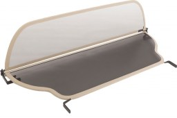 Example - Wind deflector Audi 80 (B4) 1991-1996 Beige