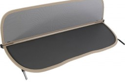 Example - Wind deflector Audi A4 Cabriolet (B7) 2006-2009 Beige