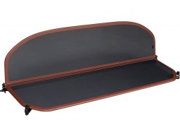 Example - Wind deflector BMW 3 Series Cabriolet (E93) 2005-2012 Brown