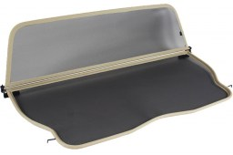 Example - Wind deflector BMW 3 Series Cabriolet (E30) 1982-1992 Beige