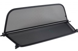 Example - Wind deflector BMW 1 Series Cabriolet (E88) 2008-2013 Carbon look