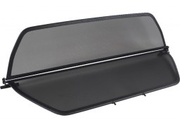 Example - Wind deflector BMW 3 Series Cabriolet (E46) 2000-2007 Black