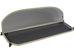 Example - Wind deflector BMW 3 Series Cabriolet (E93) 2005-2012 Beige