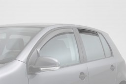 Climair wind deflector rear carparts expert