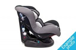 Babyauto car seats: Babyauto car seat Dadou (0 - 18 kg / 0 - 4 years)