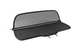 Example - Wind deflector Ford Focus CC 2006-2010 Black