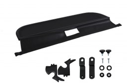 Example - Wind deflector Ford StreetKa 2003-2006 Black