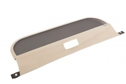 Example - Wind deflector Ford StreetKa 2003-2006 Beige