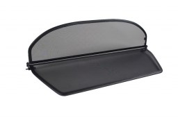 Example - Wind deflector Lexus IS II Convertible (XE2) 2006-2013 Black