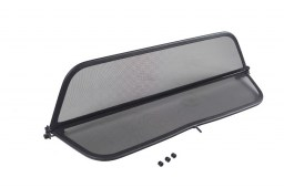 Example - Wind deflector Nissan Micra C+C (K12) 2006-2010 Black