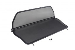 Example - Wind deflector Opel Astra F 1994-2004 Black