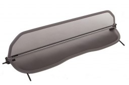 Example - Wind deflector Peugeot 207CC 2006-2014 Grey
