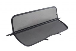 Example - Wind deflector Peugeot 307CC 2003-2009 Black