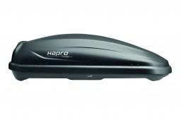 Hapro Traxer 4.6 Anthracite roof box (HAP38885)