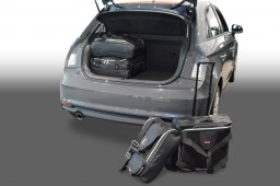 Audi A1 (8X) 2010- 3d Car-Bags travel bags (A20501S)