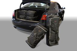 Audi A5 Coupé (8T3) 2008-2016 Car-Bags set