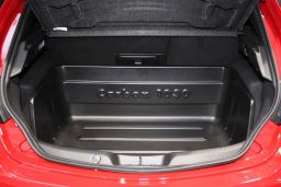Alfa Romeo Giulietta 2010-present 5-door hatchback Carbox Classic YourSize 99 high sided boot liner (ALF1GACC) (1)