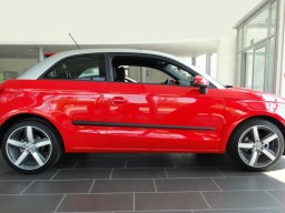 Audi A1 '11- side protection set
