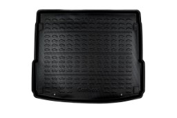 Example - Carbox trunk mat PE rubber Audi Q5 (FY) Black