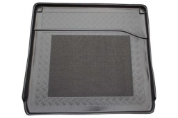 Audi 100 1988-1994 trunk mat anti slip PE/TPE (AUD210TM)