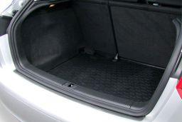 Tapis en caoutchouc pour Audi A3 8P Hayon 3//5-portes 2003-2012