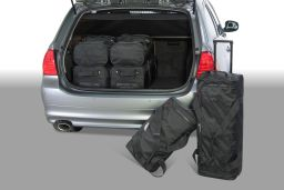 BMW 3 series Touring (E91) 2005-2012 Car-Bags set