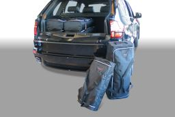 BMW X5 (E70) 2007-2013 Car-Bags set