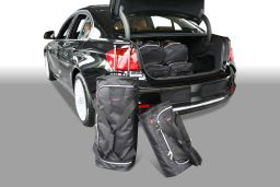 BMW 3 series (F30) 2012-heden 4d Car-Bags set