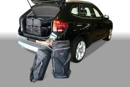 BMW X1 (E84) 2010-2015 Car-Bags set