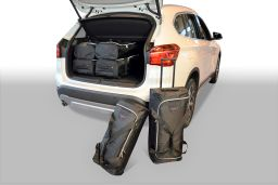 BMW X1 (F48) 2015-heden Car-Bags set