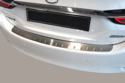 Example rear bumper protector flat stainless steel (BA) (1)