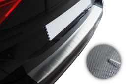 Example rear bumper protector patterned stainless steel (BA) (1)