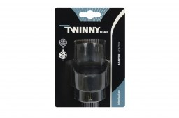 Twinny Load plug adapter for 13-pin plug to 7-pin socket on the car (BCTL3ACC)