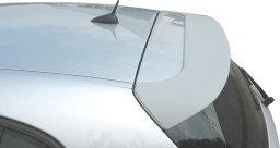 BMW 1 Series (E87 - E81) 2004-2011 3d & 5d roof spoiler (BMW11SSU)
