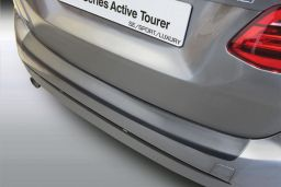 BMW 2 Series Active Tourer (F45) 2014-> rear bumper protector ABS (BMW12ABP)