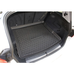 BMW 3 Series Touring (E46) 1998-2005 trunk mat anti slip PE/TPE (BMW103STM)