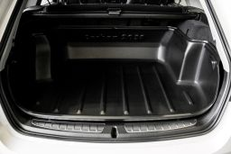 BMW 3 Series Touring (F31) 2012-2016 wagon Carbox Classic high sided boot liner (BMW133SCC) (1)