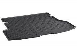 BMW 4 Series Gran Coupé (F36) 2014-present 5-door hatchback Gledring trunk mat anti-slip Rubbasol rubber (BMW14STR) (1)