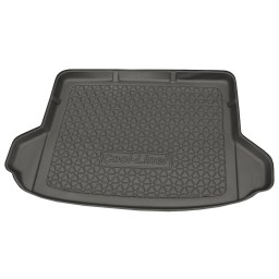 BMW 5 Series GT (F07) 2009- 5d trunk mat anti slip PE/TPE (BMW15GTM)