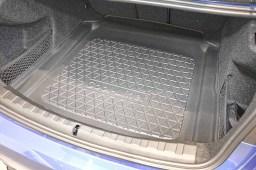 G20 Trunk mat Suitable for BMW 3-Series Gledring 1223 Rubbasol Sedan 2019 Rubber
